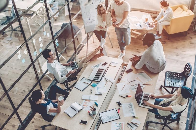 contrato de apoyo a los emprendedores