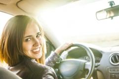 Deducción en vehículo comercial